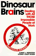 Dinosaur Brains Book PDF