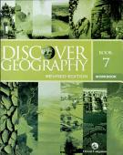 Discover Geography Workbook 7 Revised