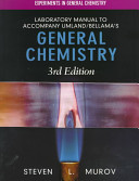 Experiments In General Chemistry Book PDF