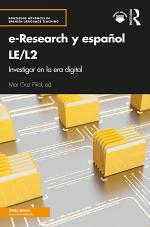e-Research y español LE/L2