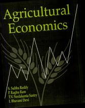 Agricultural Economics PDF