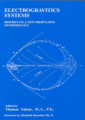 Electrogravitics Systems
