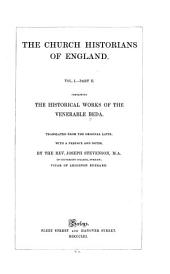 Historical Works