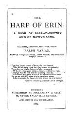 The Harp of Erin