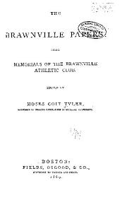 The Brawnville Papers: Being Memorials of the Brawnville Athletic Club