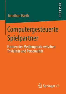 Computergesteuerte Spielpartner PDF