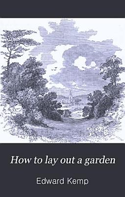 How to Lay Out a Garden PDF