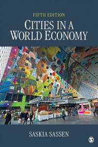 Cities in a World Economy PDF