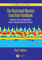 The Illustrated Wavelet Transform Handbook PDF