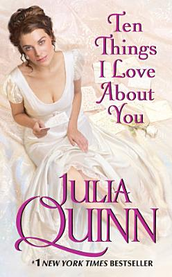 Ten Things I Love About You PDF
