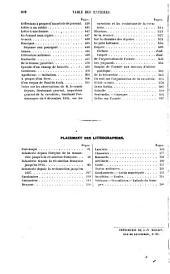 Esquisses historiques, psychologiques et critiques de l'Armée franc̜aise