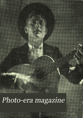 Photo-era Magazine: Volume 24