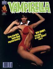 Vampirella Magazine #71