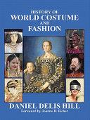 History of World Costume and Fashion PDF