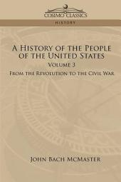 A History of the People of the United St