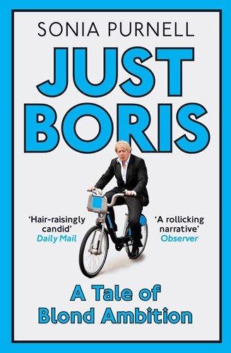 Download Just Boris Book