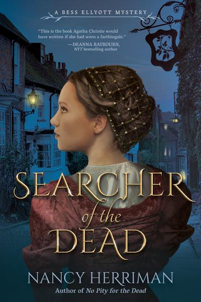 Download Searcher of the Dead Book