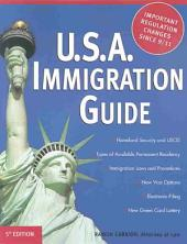 United States of America Immigration Guide
