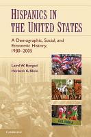 Hispanics in the United States PDF
