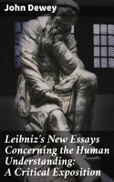 Leibniz s New Essays Concerning the Human Understanding  A Critical Exposition PDF