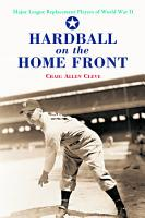 Hardball on the Home Front PDF