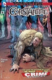 Constantine (2013-) #9