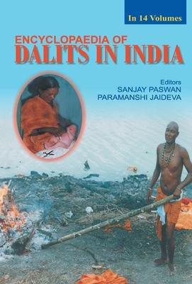 Encyclopaedia of Dalits in India  Struggle for self liberation PDF