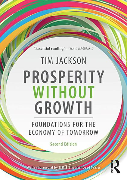 Download Prosperity without Growth Book