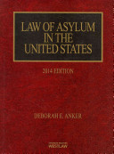 The Law Of Asylum In The United States