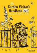 The Garden Visitor's Handbook 2020