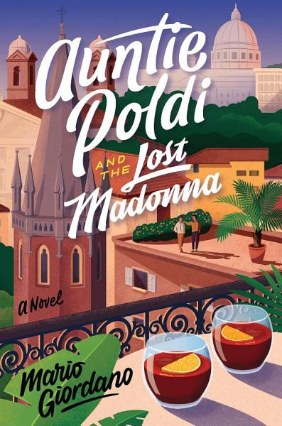 Download Auntie Poldi and the Lost Madonna Book