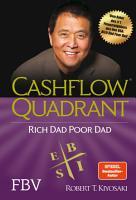Cashflow Quadrant  Rich dad poor dad PDF