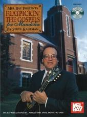 Flatpickin' the Gospels for Mandolin