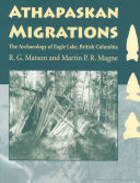 Download Athapaskan Migrations Book