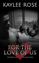 For the Love of Us Book