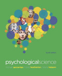 Psychological Science Book