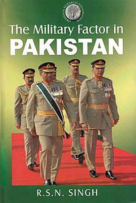 The Military Factor in Pakistan PDF