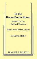 In the Boom Boom Room Book