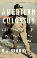 American Colossus PDF