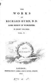The works of Richard Hurd
