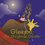 Gleason, the Christmas Giraffe