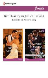 Kit Harlequin Jessica Ago.14 - Ed.08