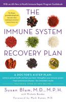The Immune System Recovery Plan PDF