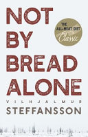 Not by Bread Alone PDF