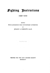 Fighting Instructions, 1530-1816: Volume 29