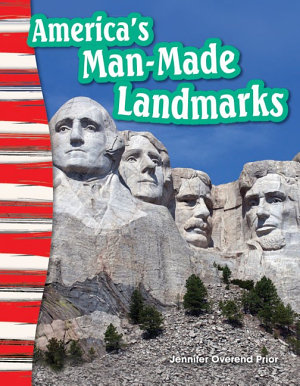 America s Man Made Landmarks 6 Pack