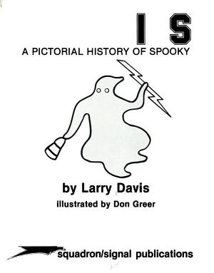 Gunships  a Pictorial History of Spooky PDF