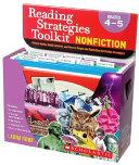 Reading Strategies Toolkit Nonfiction PDF