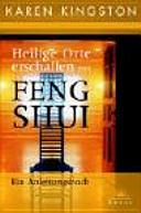 Heilige Orte erschaffen mit Feng Shui PDF