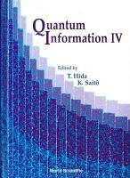 Quantum Information IV PDF
